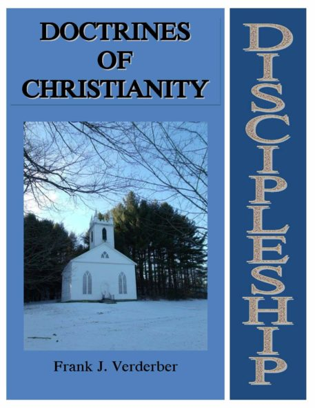 Doctrines of Christianity